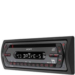 Sony CDX-S2050 Reviews