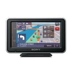 Photo of Sony NVU73T Satellite Navigation