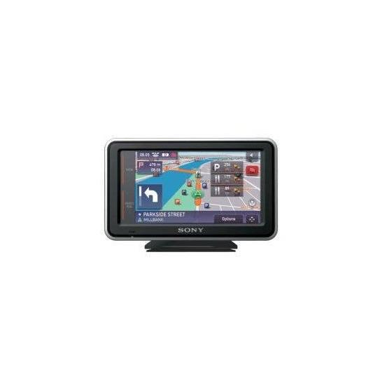 Sony NVU73T