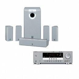 Yamaha AV Package 61 Reviews