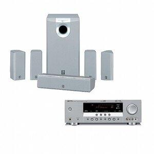 Photo of Yamaha AV Package 61 Home Cinema System