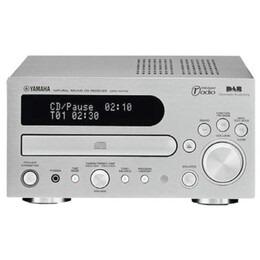Yamaha CRX-M170 Reviews