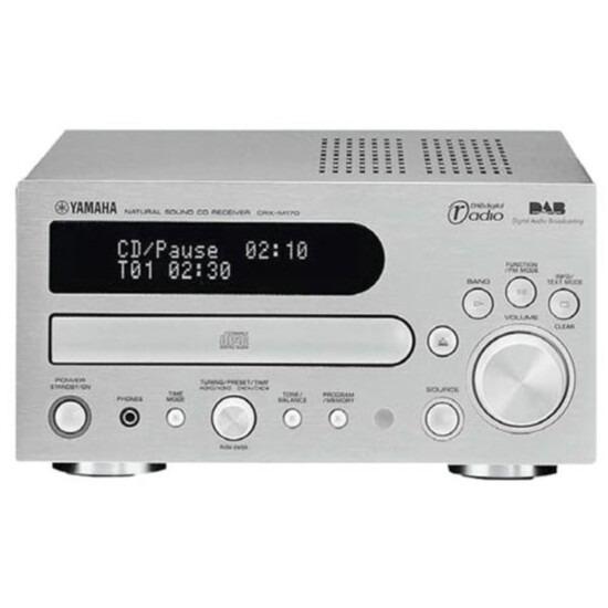 Yamaha CRX-M170