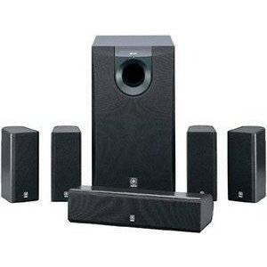Photo of Yamaha NSP110B Speaker