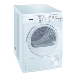 Siemens WT36V398GB Reviews