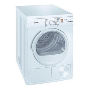 Photo of Siemens WT36V398GB Tumble Dryer