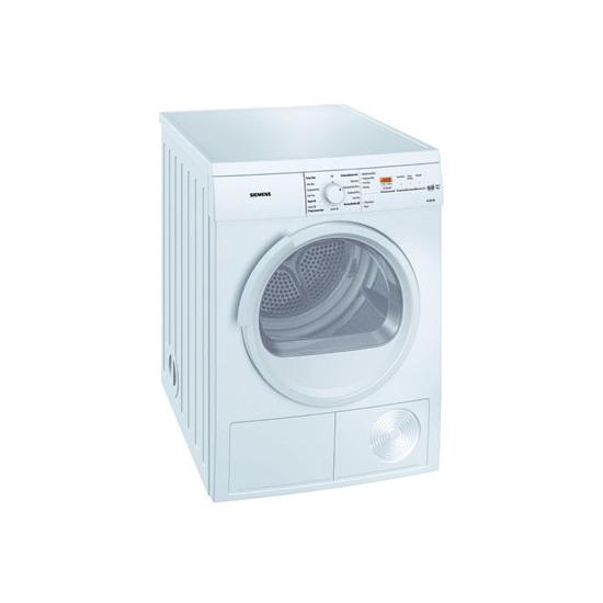 Siemens WT36V398GB