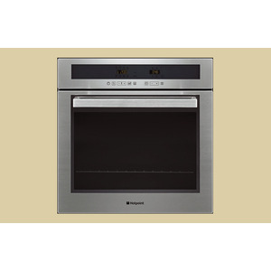 Photo of Hotpoint SE101PGX Oven