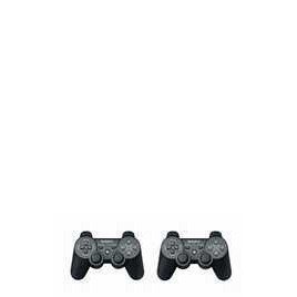 Sony Six Axis Twin Pack Reviews