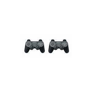 Photo of Sony Six Axis Twin Pack Games Console Accessory