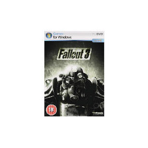 Photo of Fallout 3 (PC) Video Game