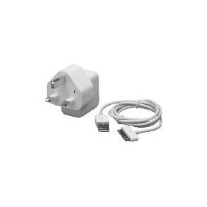 Photo of Apple iPod USB Power Adaptor Adaptors and Cable