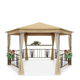 Majestic Gazebo Reviews