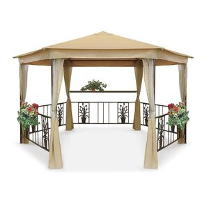 Photo of Majestic Gazebo Garden Furniture