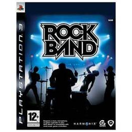 Rock Band PS3 Reviews