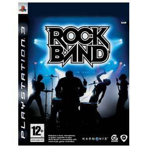 Photo of Rock Band PS3 Video Game
