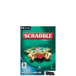 Scrabble 2007 Edition (PC) Reviews