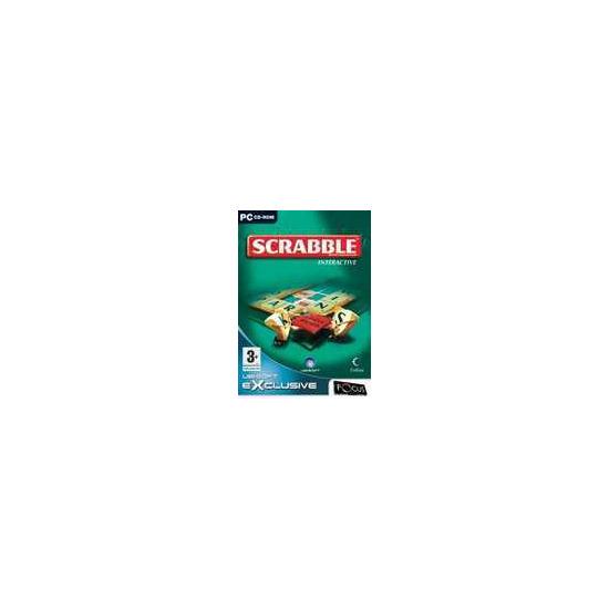 Scrabble 2007 Edition (PC)