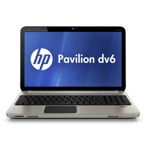 Photo of HP Pavilion DV6-6B57SA Laptop