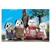 Photo of Sylvanian Dalmatian Family Toy