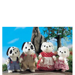 Sylvanian Dalmatian Family Reviews
