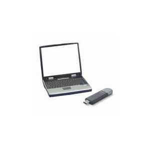 Photo of Advent 7081 USB Wireless Adaptor Broadband Adapter