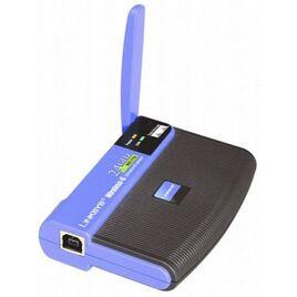 Linksys WUSB54G USB Reviews