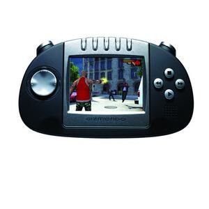 Photo of Andromeda Gizmondo Games Console