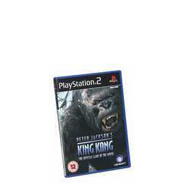 Peter Jackson's King Kong (PS2) Reviews