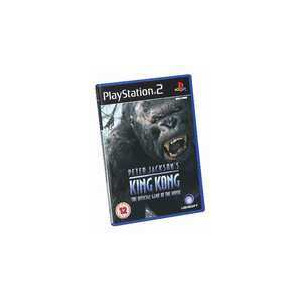 Photo of Peter Jackson's King Kong (PS2) Video Game