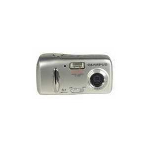 Photo of Olympus Camedia C-180 Digital Camera