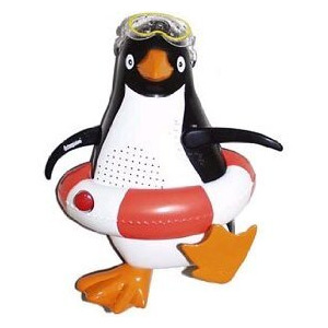 Photo of Steepleton PSR5 Penguin Radio