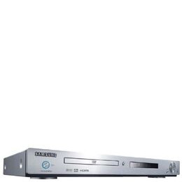 Samsung DVD-HD850 Silver Reviews