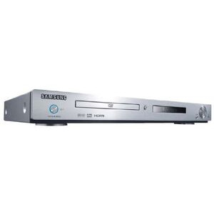 Photo of Samsung DVD-HD850 Silver DVD Player