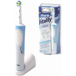 Braun ORAL-B D 12.013 W VITALITY PROWHITE Reviews