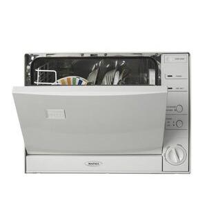 Photo of Matsui MTT1W Dishwasher