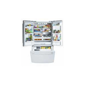 Photo of LG GRB218JUDA Fridge Freezer
