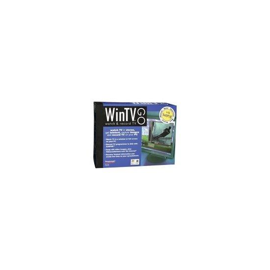 Hauppauge WinTV 607