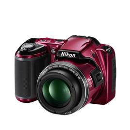 Nikon Coolpix L810 Reviews
