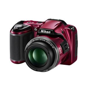 Photo of Nikon Coolpix L810 Digital Camera