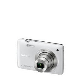 Nikon Coolpix S4300 Reviews