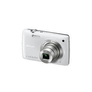 Photo of Nikon Coolpix S4300 Digital Camera