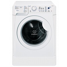 Indesit PWDC7142W