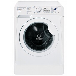 Photo of Indesit PWDC7142W Washer Dryer