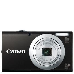 Canon PowerShot A2300 Reviews