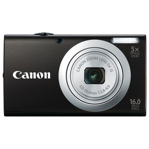 Photo of Canon PowerShot A2300 Digital Camera