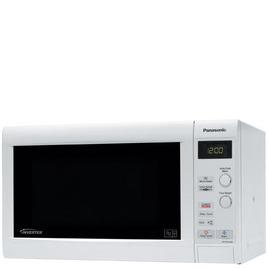 Panasonic NNSD446W Reviews