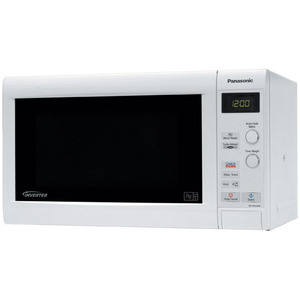 Photo of Panasonic NNSD446W Microwave