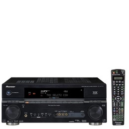 Pioneer VSX1017AVK Reviews