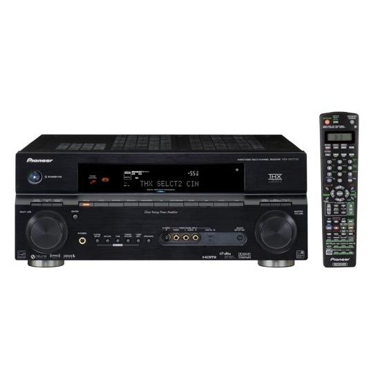 Pioneer VSX1017AVK